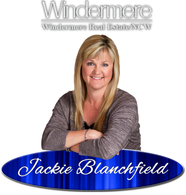 Jackie Blanchfield Real Estate